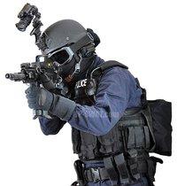 MSA Advanced Combat Helmet TC 2000