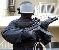 SPP Infantry Combat Helmet 2nd Model