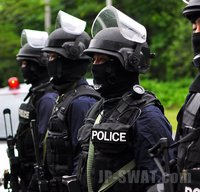 PROTECH Delta 3 Ballistic Helmet