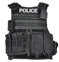 PARACLETE RMV(Releasable Modular Vest)