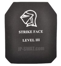 PROTECH Hard Armor Plate NIJ Level III 10x12