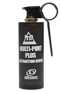 VFC TD Multi-Port Plus Distraction Device Type Gas Charger