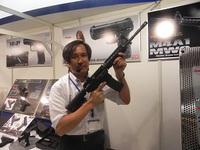東京マルイ M4A1 MWS 紹介動画