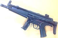 中古商品のご案内! UZI / MP5A5