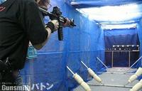 1月18日はJWCS公式レンジでエリオペ練習会