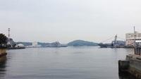 H27.10.10 FLEET WEEK 横須賀基地