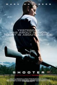 SHOOTERのポスター