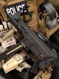 UMP45 セットアップ