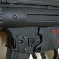 ★CYMA MP5 (CM049)★