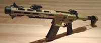 ARES Honey Badger