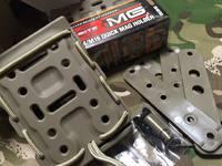 レビュー:BITE-MG(バイトマグ)M4/M16クイックマグホルダー
