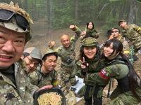 アケノ8耐 春の陣 再び!