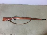 三八式歩兵銃スプリング交換