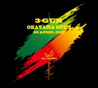 3-GUN OKAYAMA OPEN