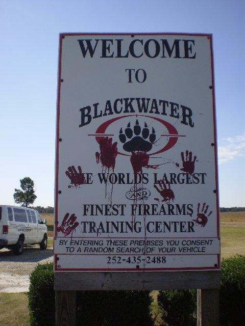 BlackWater-Inc