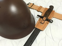 日本陸海軍 三十年式銃剣(中後期)