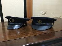 日本海軍 下士官軍帽(昭7/昭17制)
