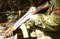 AK47 マルイ ゲーム後 インプレ 再調整