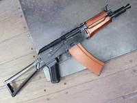 VFC AKS74U クリンコフ