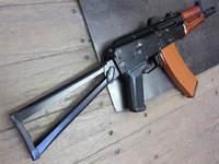 VFC AKS74U クリンコフ②