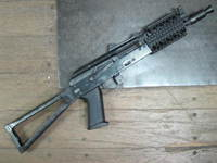 E&L AKS-74UN Tactical MOD-B DXバージョン