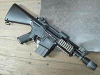 マルイM4 PMC