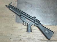 東京マルイ MP5A4