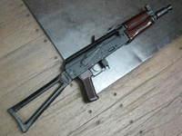 次世代 マルイ AKS74U クリンコフ MOSFET組み込み