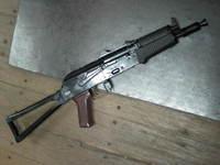 CYMA AKS74U CM045 クリンコフ SHS チャンバー