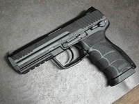 東京マルイ HK45 ガスブロ