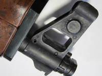 AK47 マルイ フロント補強
