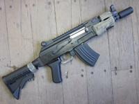 AK47HC チューニング内容