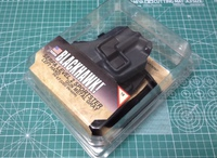 FN5.7用 BLACK HAWK! Sportster SERPA Holster