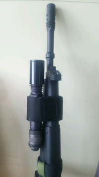 64・89式小銃LAS ( light attachment system )再入荷!!