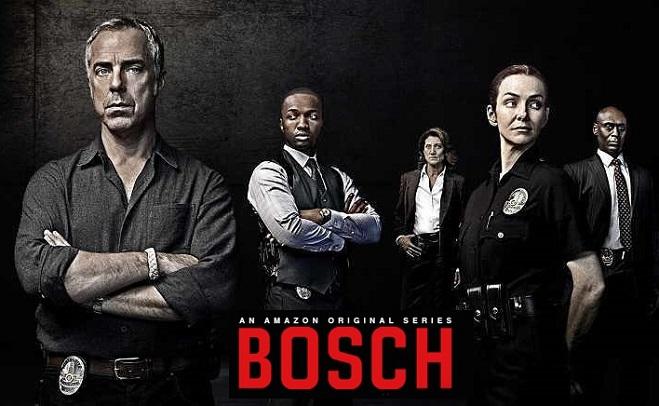 「ボッシュ シーズン4」の画像検索結果