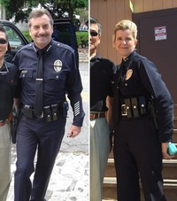 LAPD & CHP!?