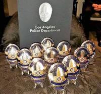 LAPD リザーブ・コープス