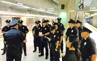LAPD TSD....!?