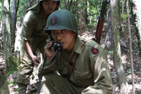 Reenacting America's Nisei Soldiers in Japan 訳文vo.3