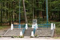 フランス442RCT記念碑の修繕、改築に関する寄付の募集。