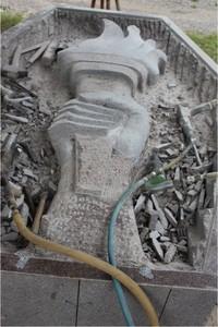 フランス442RCT記念碑の修繕、改築に関する寄付について 2