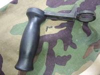 M240のキャリングハンドル