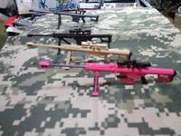 リトルアーモリー M82A1タイプとか~弐~ グリザイアの楽園仕様