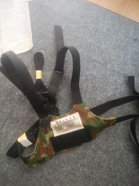 14式小児近所偵察用迷子縛帯