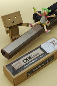 """【新製品】Ace 1 Arms """"Ospreyサプレッサー""""【OSP】"""