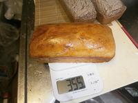 白パンを作ってみましょう