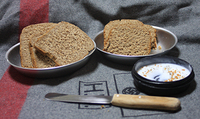 ライ麦パン作成方法2017年度版