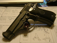 M84キットモデル