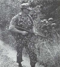 ベトナムのシュワちゃん