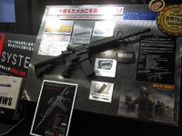 M4ガスブローバック戦国時代